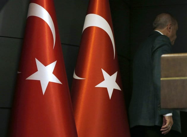Οι τουρκικές επιδιώξεις, η Αθήνα &  το ζήτημα του αιωνίου συμφέροντος