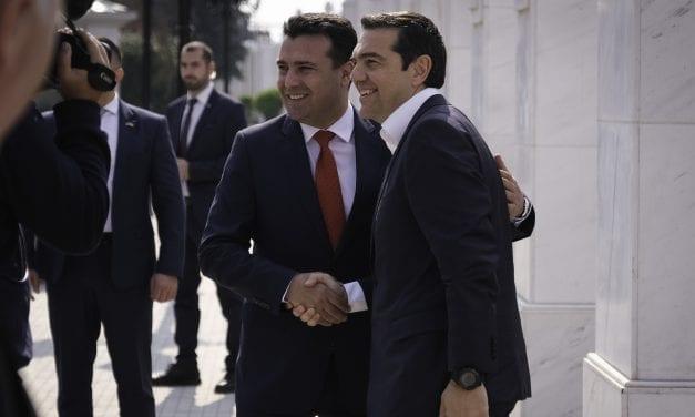 Μετά από τη Συμφωνία των Πρεσπών: Μπορεί να καταρρεύσει η συμφωνία για τη Βόρεια Μακεδονία;