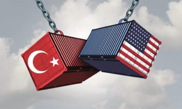 Turkey and U.S. clash over opposition uprising in Venezuela