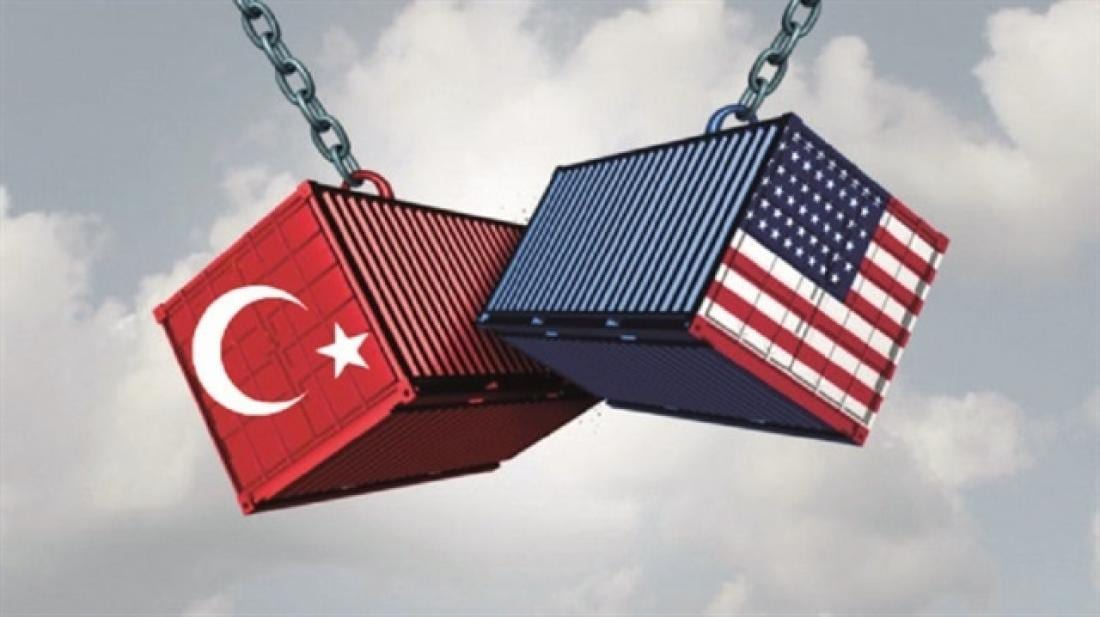 Turkey, US sustain dialogue on common issues