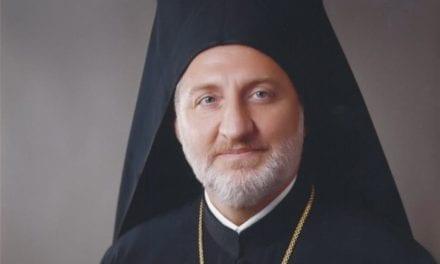 Νέος Αρχιεπίσκοπος Αμερικής ο Μητροπολίτης Προύσσης Ελπιδοφόρος