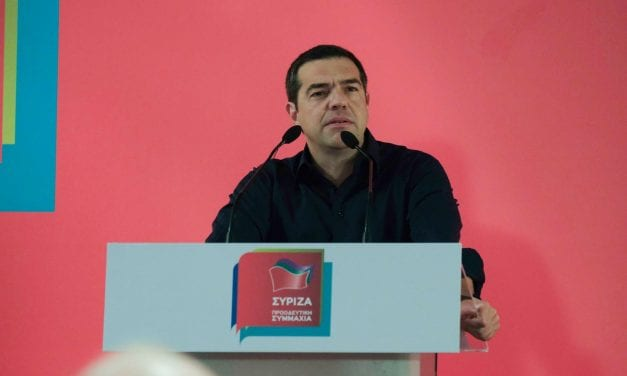 Bloomberg: «Είναι αδύνατο να ξεχάσουμε ότι η άνοδος του Τσίπρα βασίστηκε στην εξαπάτηση»