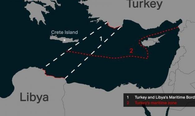 Who is pushing Turkey to Libya: the partnership of Eurasianism and Islamism?