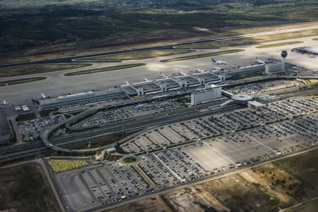 How Greece is improving its airports for the future